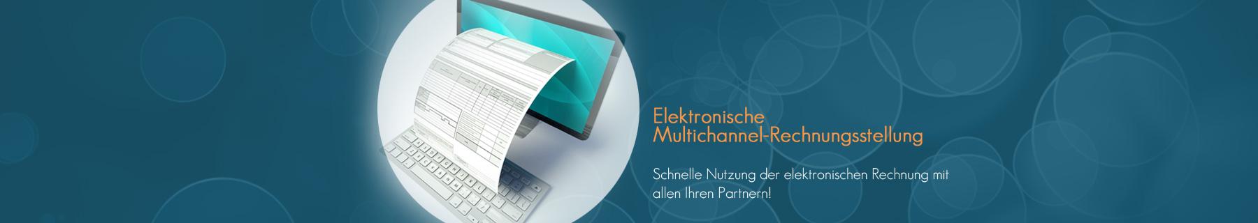 pflicht elektronische rechnung